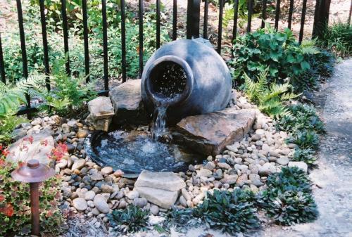 Pot Fountain4