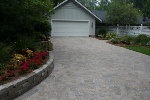 2 pc. Cobble Pavers and Royce Walls
