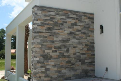 Drystack Cultured stone