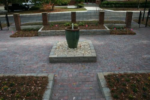 Church Memorial Gardens