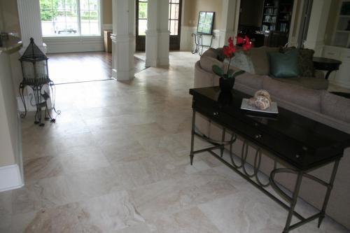 "Boticcino 18""x18"" Flooring Honed"