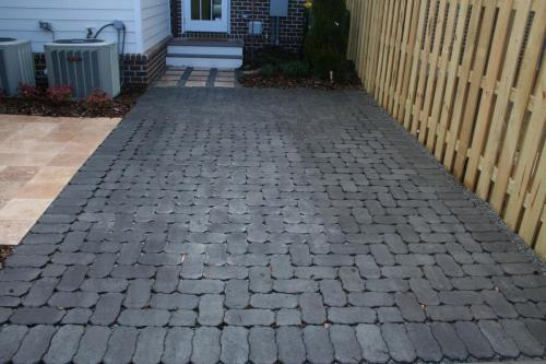 Watershed Permeable